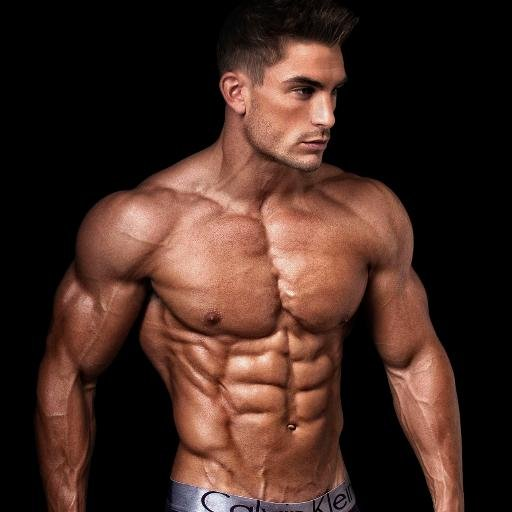 Как набрать мышечную массу за 2 месяца